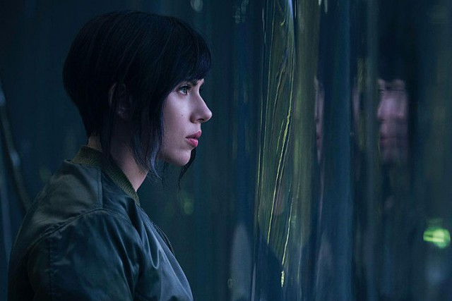 Ghost in the Shell Ghost-10