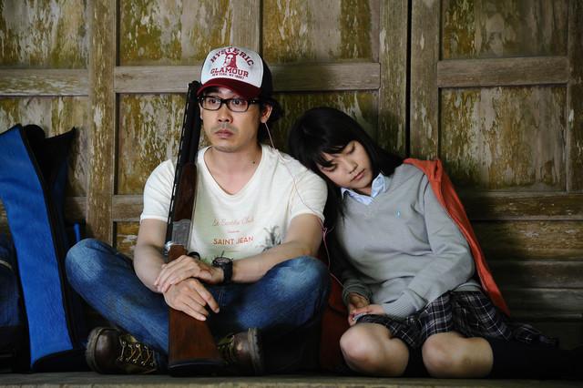 I am a Hero en film live sortira dans les salles japonaises le 23 avril 2016 I-am-a11