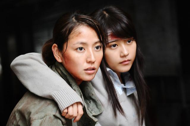 I am a Hero en film live sortira dans les salles japonaises le 23 avril 2016 I-am-a12