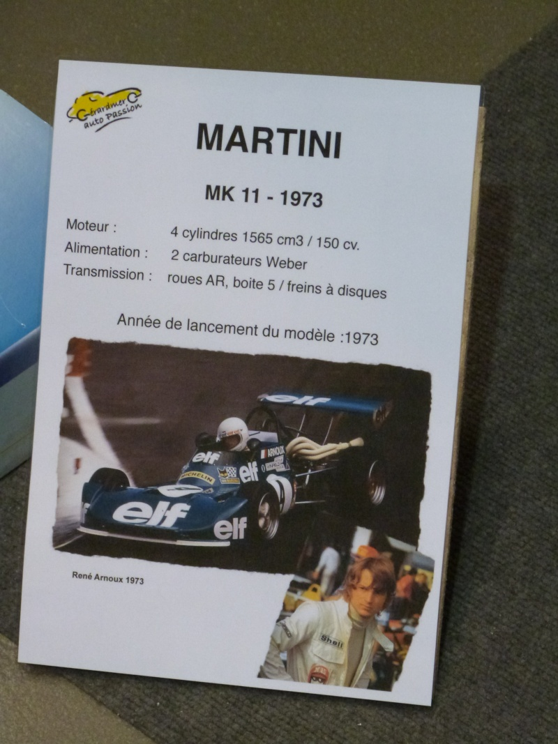 (88)[16/17/04/16]16 salon voitures de course  Gerardmer P1110225
