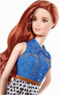 Barbie Fashionista 2016, 4 corps: Ronde, Petite, Grande ou Classique! - Page 2 Fashon10