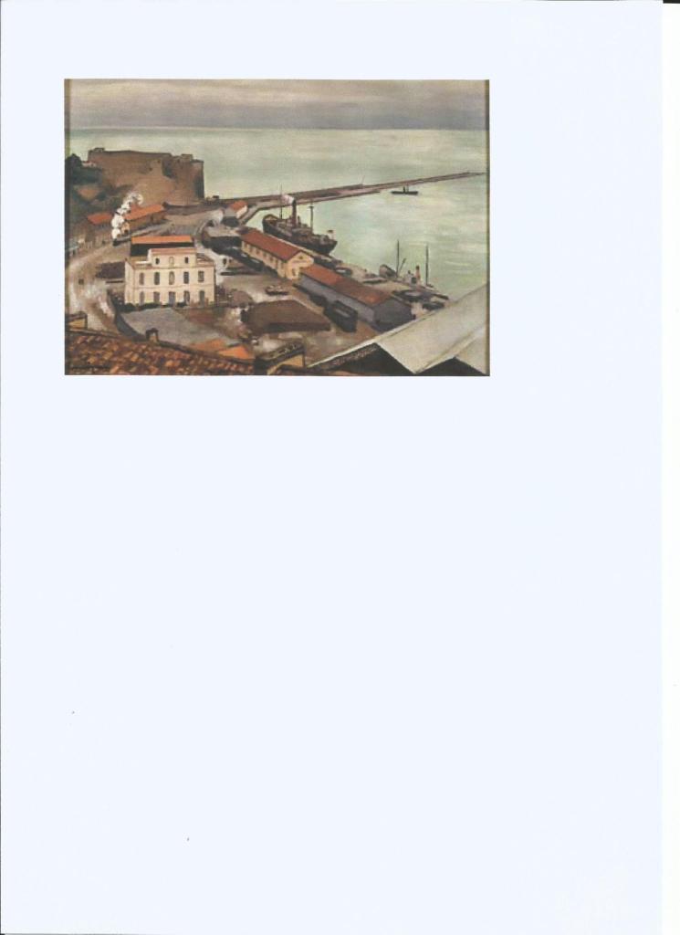 Exposition Albert Marquet Marque10