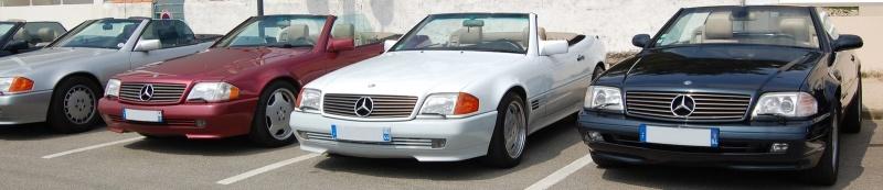 Rassemblement Mercedes SL 129 aux Sables d'Olonnes w-e de la Pentecôte Dsc_0228