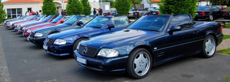 Rassemblement Mercedes SL 129 aux Sables d'Olonnes w-e de la Pentecôte Dsc_0233