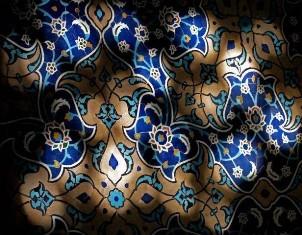 LA MOSQUEE DU CHEIKH LOTFOLLAH (IRAN) Blu_210