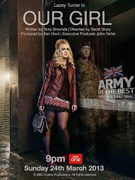 Our girl - Molly une femme au combat Ourgir10
