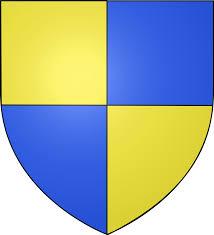 Personnages historiques de la guerre de succession de Bretagne. Tourne10