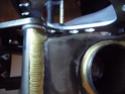 Devinette... Deux lettres marquées sur le cadre P1240813