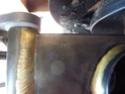 Devinette... Deux lettres marquées sur le cadre P1240814