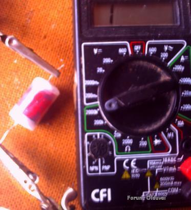 Electronique, récupération, réparation, maintenance, fabrication de compos - Page 6 Ohmmtr10
