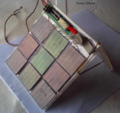 Electronique, récupération, réparation, maintenance, fabrication de compos - Page 6 Ouvert10