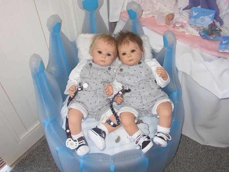 Meine Sonneberg-Kinder 1319