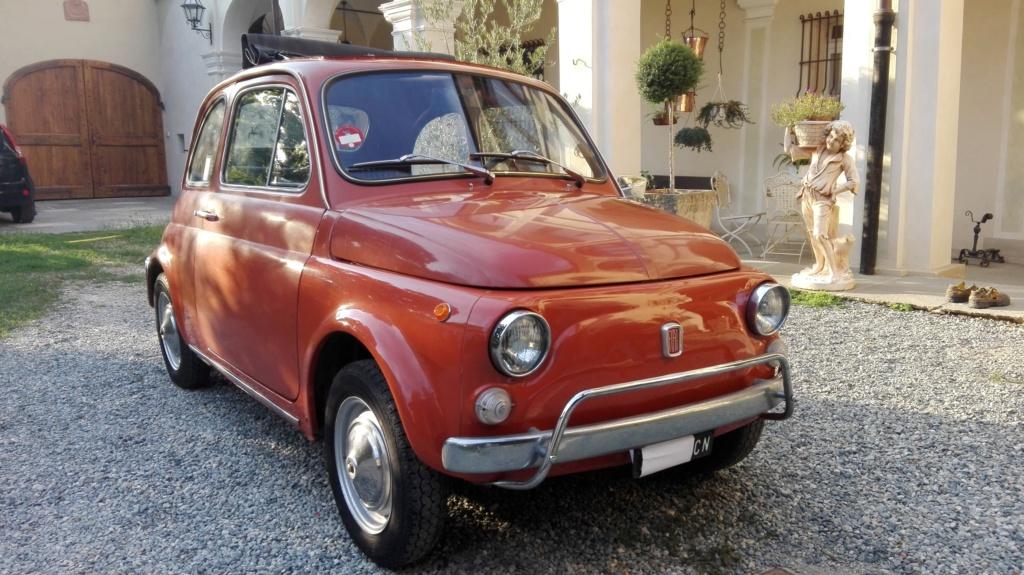[VENDO - Torino] Fulvia Coupè 2 - 1971 - 8500 € Cid_ce11