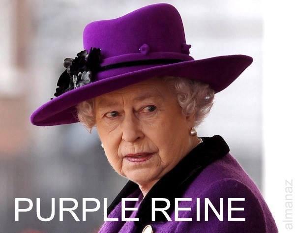 La Queen a 90 ans et le petit Prince est mort... 13082410