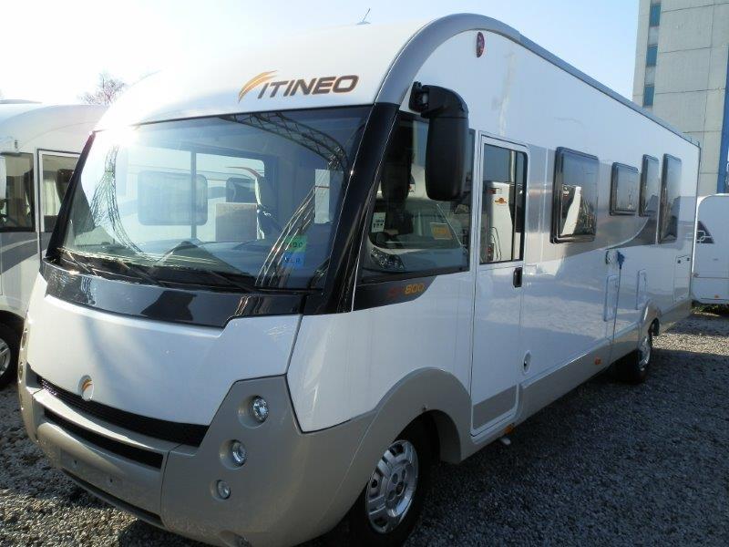 ITINEO CB800 A VENDRE P2130010
