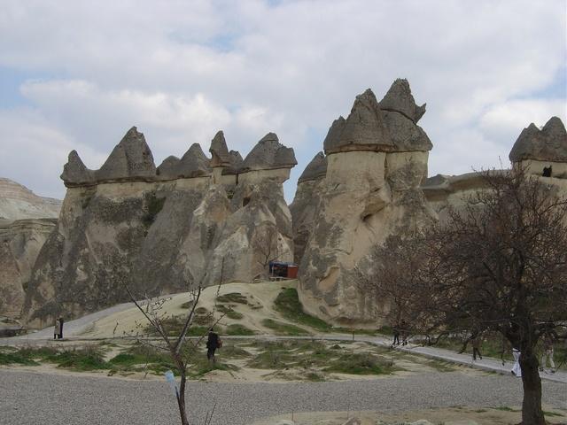 pour vous, le plus beau paysage ou monument magique, insolite, merveilleux Dsc03812