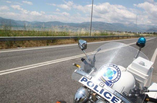 Πληροφορίες ζητά η αστυνομία-ομάδα «Ζ» για τροχαίο που σημειώθηκε στη Θεσσαλονίκη. Zita10