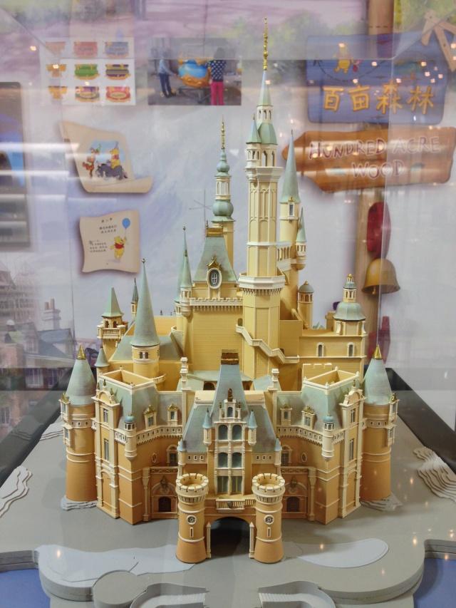 [Shanghai Disney Resort] Le Resort en général - le coin des petites infos  - Page 38 Img_0414