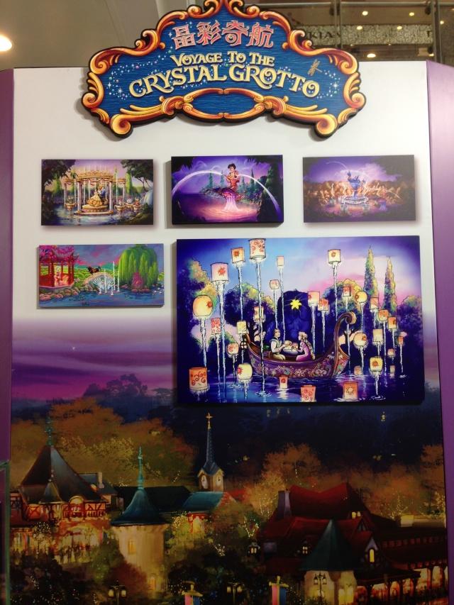 [Shanghai Disney Resort] Le Resort en général - le coin des petites infos  - Page 38 Img_0417