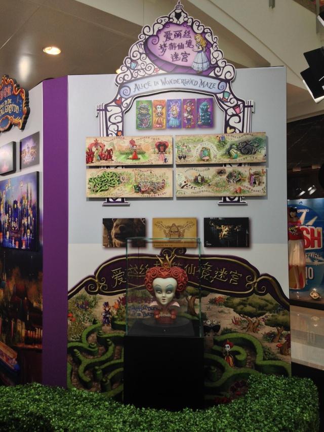 [Shanghai Disney Resort] Le Resort en général - le coin des petites infos  - Page 38 Img_0422