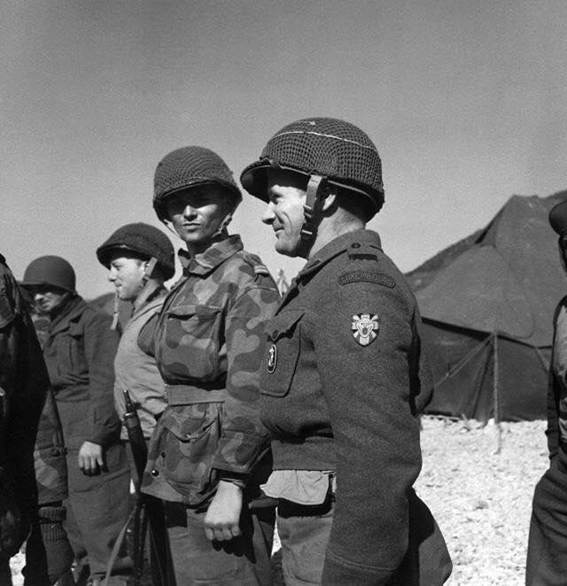 Soldats Belges 13124510