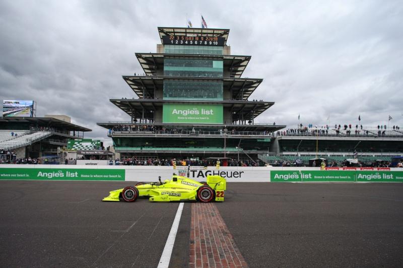 IndyCar Series -pagen10
