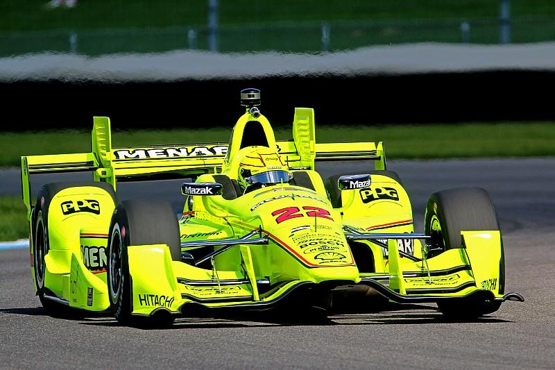IndyCar Series -pagen11