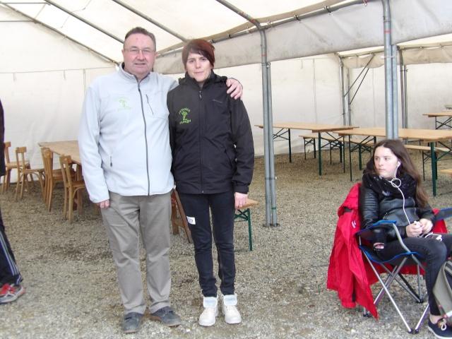Championnat Doublette Mixte et Jeunes à Gennes S/Glaize 104_0317