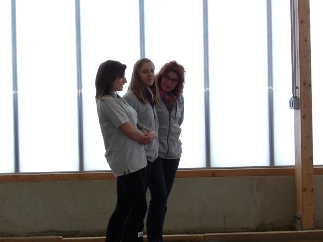 Championnat Triplette sénior et Féminine à Changé le 9 et 10 Avril 2016 104_0410