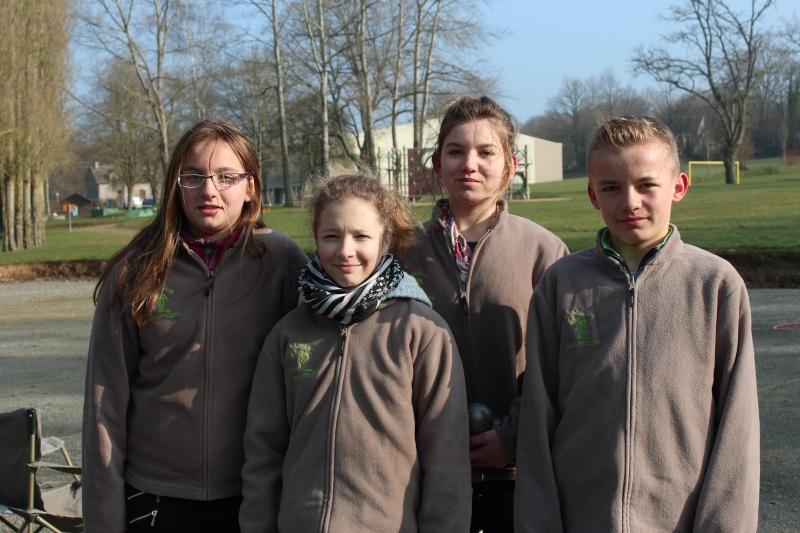 2ème et 3ème journée championnat des clubs jeune Img_3910