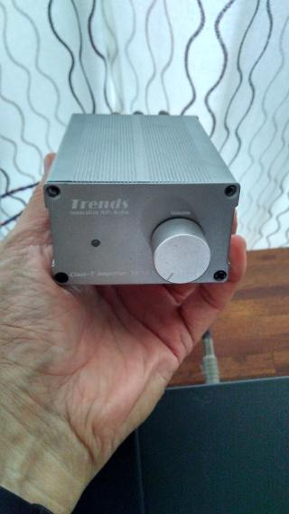 Rebuilding a pair of vintage Sansui speakers SP-X7700 Img_2065