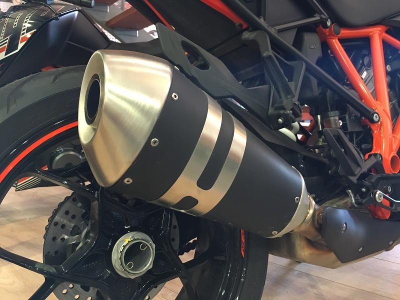KTM 1290 Super Duke GT de Jarvis Image15