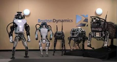 Toyota vicina a comprare i robot di Google 2c763c10