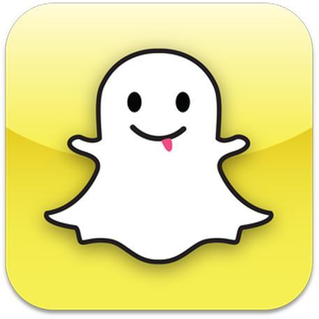 Snapchat, nuovo round di raccolta fondi B6c98110