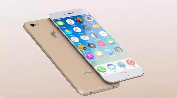 Apple iPhone 7 - Quando uscirà e a quale prezzo? Iphone10