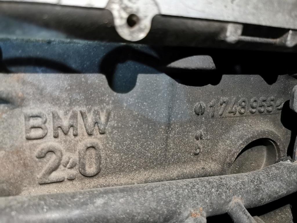 [ BMW E36 320i an 1993 ] faisceau moteur  Img_2011