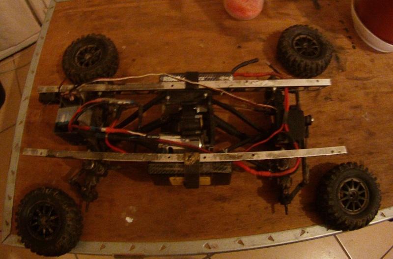 VW T3 Doka Syncro  - Page 4 Gopr1010