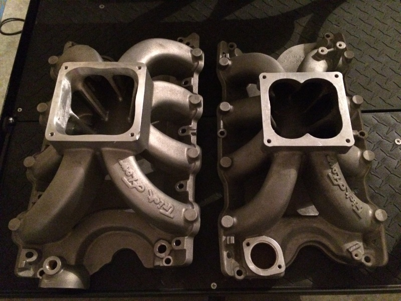 George Keown has an A460 and Mafia intakes for sale.  Image10