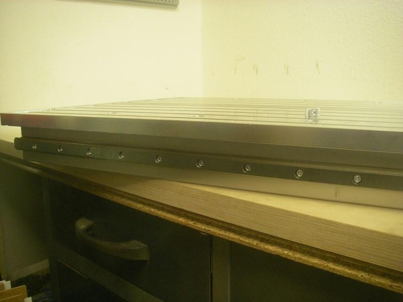 Aufbau meiner C-Line 0605 Imgp8032