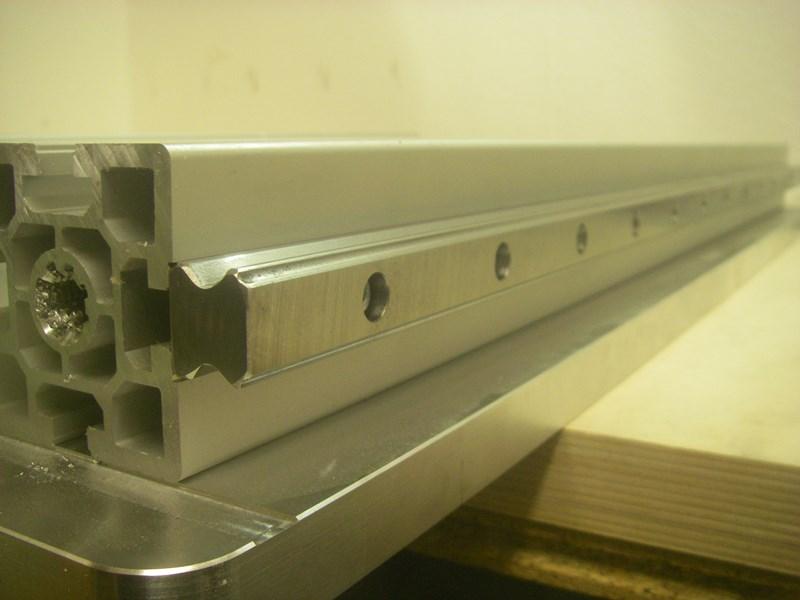 Aufbau meiner C-Line 0605 Imgp8033