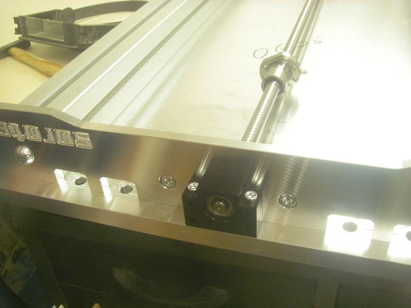 Aufbau meiner C-Line 0605 Imgp8039