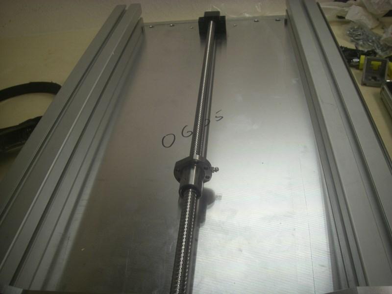 Aufbau meiner C-Line 0605 Imgp8040