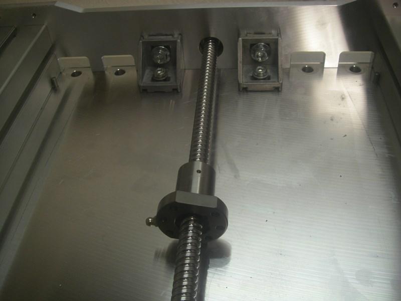 Aufbau meiner C-Line 0605 Imgp8041