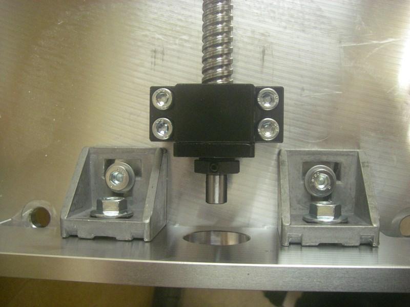 Aufbau meiner C-Line 0605 Imgp8042