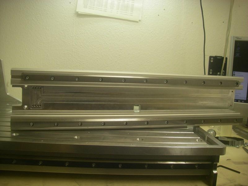 Aufbau meiner C-Line 0605 Imgp8052