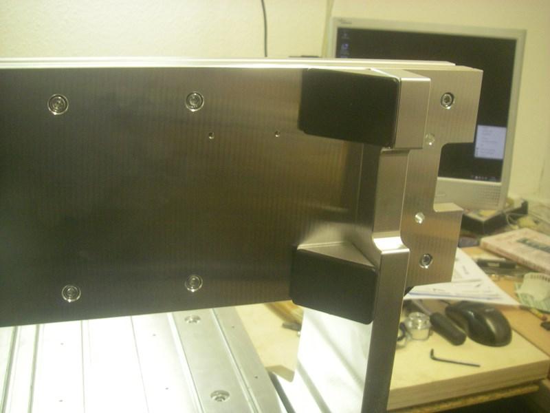 Aufbau meiner C-Line 0605 Imgp8053