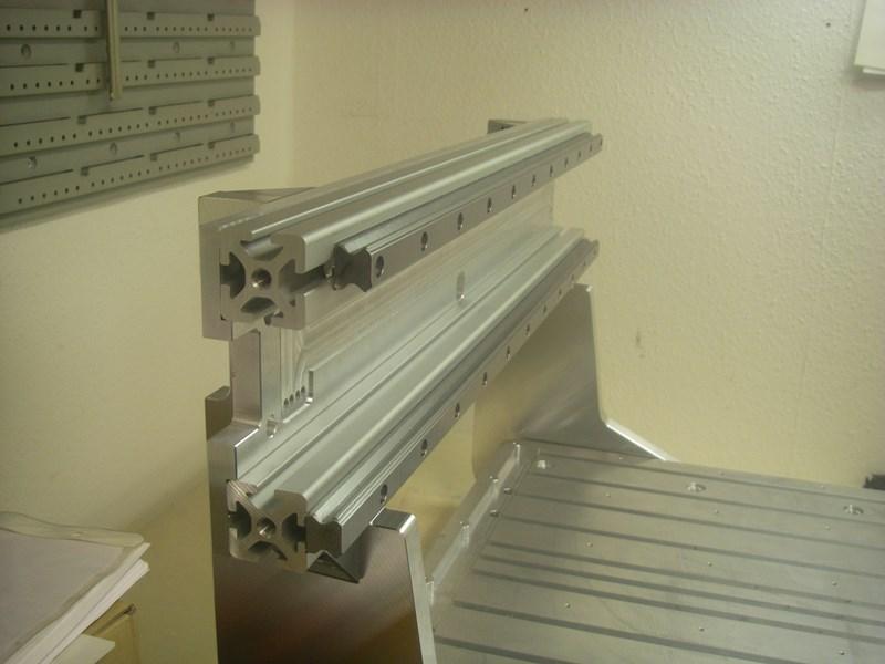 Aufbau meiner C-Line 0605 Imgp8055
