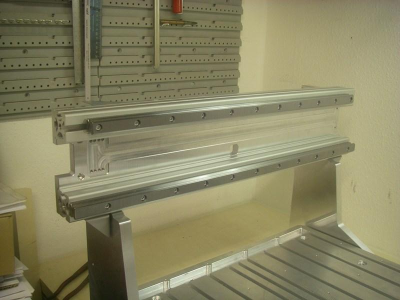 Aufbau meiner C-Line 0605 Imgp8056
