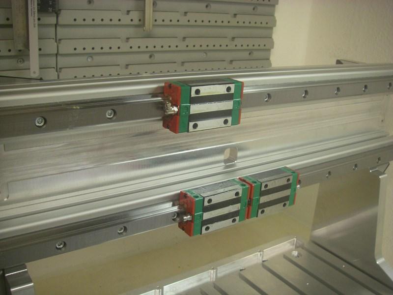 Aufbau meiner C-Line 0605 Imgp8063
