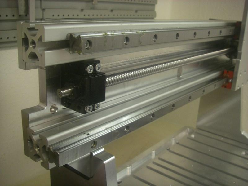 Aufbau meiner C-Line 0605 Imgp8064